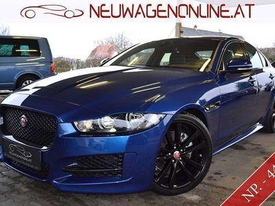 usata Jaguar XE 20d R-Sport Jungwagen - 44 %