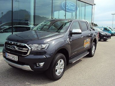 gebraucht Ford Ranger Limited '' NEUES MODELL'' Limited