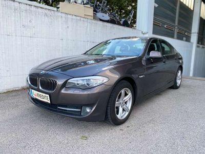 gebraucht BMW 523 5er-Reihe (F10)