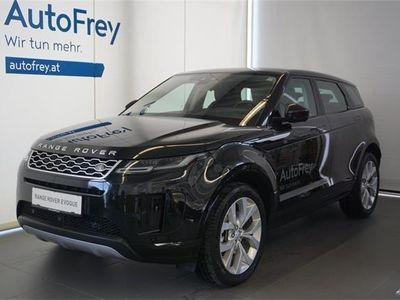 gebraucht Land Rover Range Rover evoque P250 SE Aut. SUV / Geländewagen,