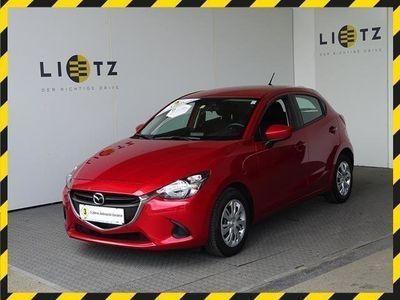 used Mazda 2 2G75 Challenge Limousine,