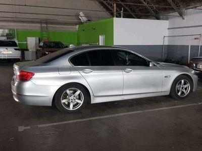 gebraucht BMW 520 5er Aut.