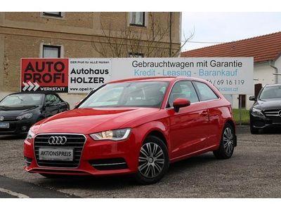 """gebraucht Audi A3 1,4 TFSI Ambiente """"8-Fach bereift"""""""