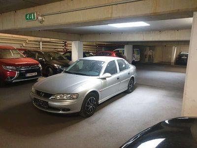 gebraucht Opel Vectra 2.0DTI Limousine