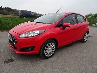 used Ford Fiesta Trend 1,0 Start/Stop