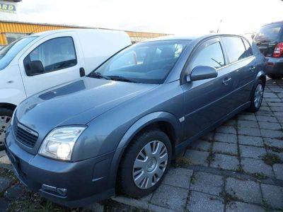 gebraucht Opel Signum 1,9 CDTI 16V Flexxline Plus Limousine