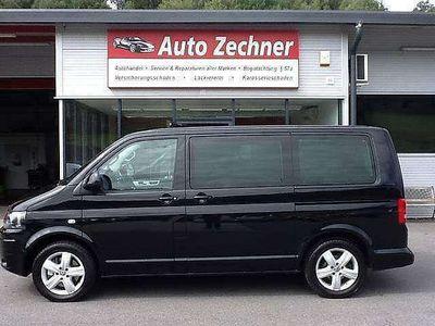 gebraucht VW Multivan T5Edition 25 Austria 2,0 TDI 4motion D-P
