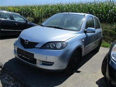 gebraucht Mazda 2 1,2