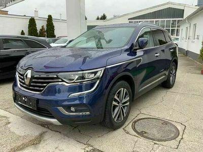 gebraucht Renault Koleos dCi 130 2WD Intens
