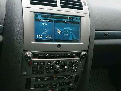 gebraucht Peugeot 407 SW HDi 135 Kombi / Family Van