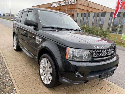 gebraucht Land Rover Range Rover Sport 3,6 SUV / Geländewagen