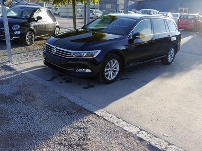 used VW Passat Variant 1.4 TSI ACT COMFORTLINE * BUSI...