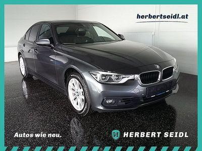 used BMW 330 d Advantage Aut. *LED / NAVI / LEDER*
