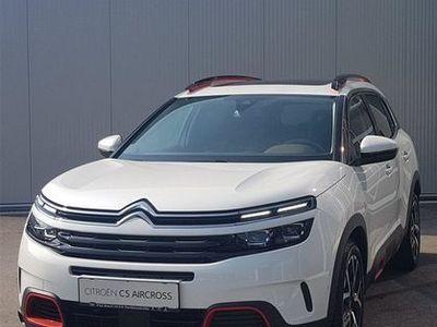 gebraucht Citroën C5 Aircross PureTech 180 S&S Shine EAT8 Aut. SUV / Geländewagen,
