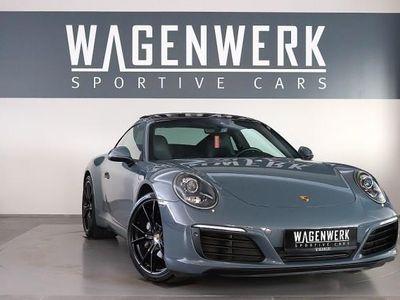 gebraucht Porsche 911 Carrera 991.2 Coupé Facelift PDK SPORT-AGA ... Sportwagen / Coupé
