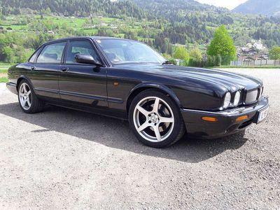 gebraucht Jaguar XJR XJ ,Supercharged, PREIS VB. Limousine