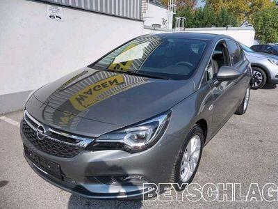 gebraucht Opel Astra 4 Turbo Direct Inj. Innovation Start/Stop Innova