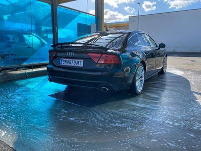 gebraucht Audi A7 3.0 TDI *SOUNDMODUL * Limousine