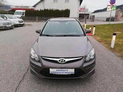 gebraucht Hyundai i30 Klein-/ Kompaktwagen