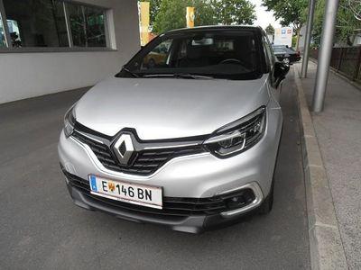 gebraucht Renault Captur ENERGY dCi 90 Bose EDC SUV / Geländewagen,