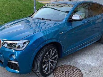 gebraucht BMW X4 M40i Dealerausstattung €107.900 SUV / Geländewagen