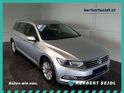 gebraucht VW Passat Variant Highline 2,0 TDI **NAVI, LED**