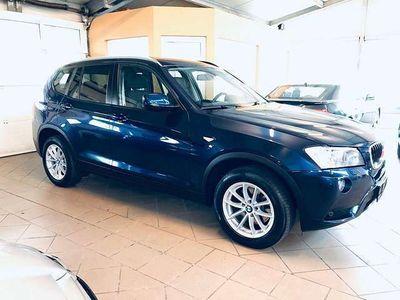 gebraucht BMW X3 xDrive20i*XENON*NAVI*STORNO:BAR:14.990€
