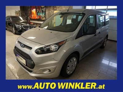 gebraucht Ford Tourneo Connect Grand Trend 1,5 TDCi Cool&Sound/PDC