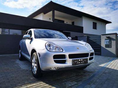 gebraucht Porsche Cayenne S 4,5 V8 Tiptronic 1 Besitz!