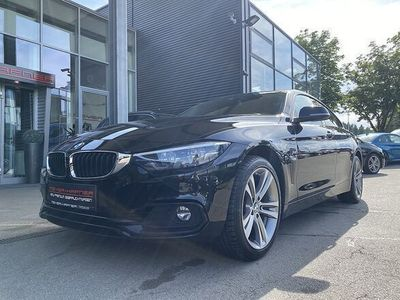 gebraucht BMW 430 Gran Coupé d xDrive Sport Line Aut.