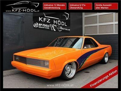 gebraucht Chevrolet El Camino Chevy Small Block V8, 5.7L