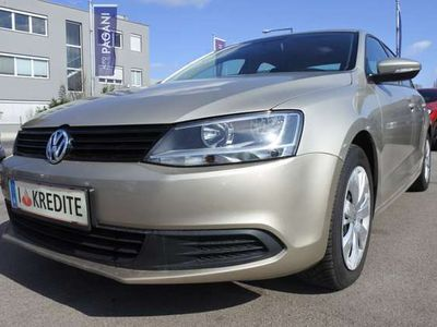 gebraucht VW Jetta 2,0 TSI SportLine DSG+nur 62300km