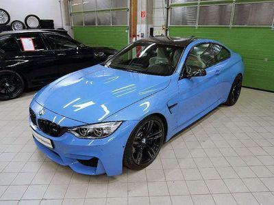 gebraucht BMW M4 4er-ReiheIndividual Performance,LCI,*TAUSCH*FINANZIERUNG* Sportwagen / Coupé