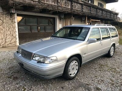 gebraucht Volvo V90 965 /Kombi / Family Van