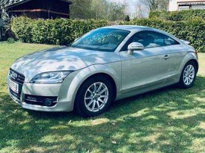 gebraucht Audi TT Coupé 1,8 T FSI