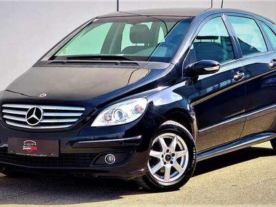 gebraucht Mercedes B170 B-KlasseBlue Efficiency Gutachten & Service Frisch Limousine
