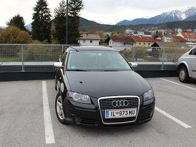 gebraucht Audi A3 2.0 Limousine