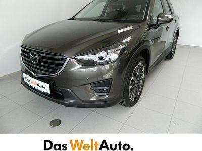 gebraucht Mazda CX-5 CD175 AWD Revolution Top Aut.