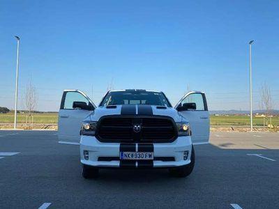 gebraucht Dodge Ram Sport