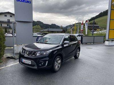 gebraucht Suzuki Vitara 1,6 DDiS 4WD Special Edition *TRAUM, VOLL*