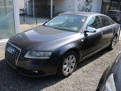 gebraucht Audi A6 3.0 TDI Quattro *EXPORT*