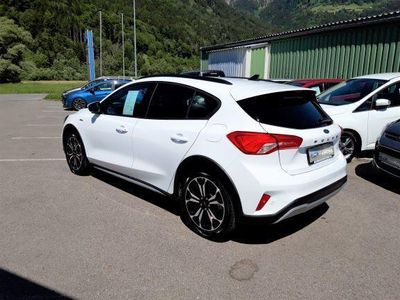 gebraucht Ford Focus Active EcoBoost 125 PS
