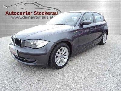 gebraucht BMW 116 1er-Reihe (E87) Österreich-Paket