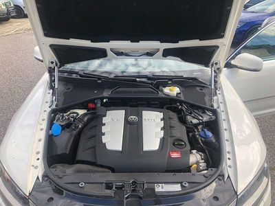 gebraucht VW Phaeton 2967 Limousine