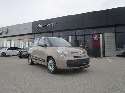 gebraucht Fiat 500L 1,4 95 Pop Star Klein-/ Kompaktwagen
