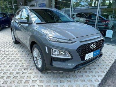 gebraucht Hyundai Kona Level 3 Plus 1,0 T-GDi 2WD k0b30a
