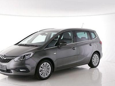 gebraucht Opel Zafira 2,0 CDTI Innovation Aut.