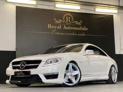gebraucht Mercedes CL65 AMG AMG V12 * BI TURBO * 1000NM - 612PS * DESIGNO * 1 of 1