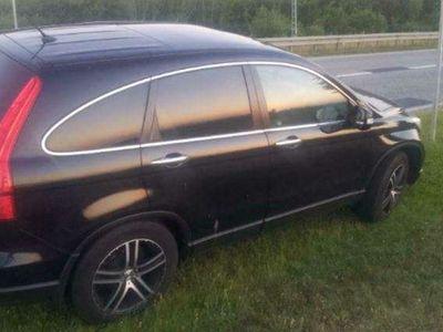 gebraucht Honda CR-V EXECUTIVE SUV / Geländewagen,