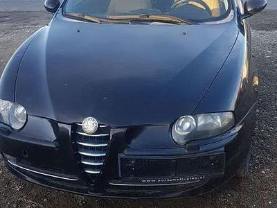 gebraucht Alfa Romeo 147 2.0 Klein-/ Kompaktwagen